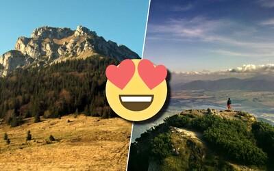 Najkrajšie jesenné túry na Slovensku. Nechýba kŕmenie sysľov či najčistejšia nočná obloha u nás