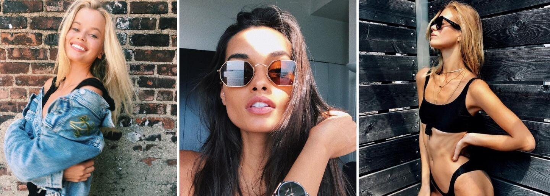 Najkrajšie modelky, ktoré po prvýkrát zažiaria na tohtoročnej prehliadke Victoria's Secret