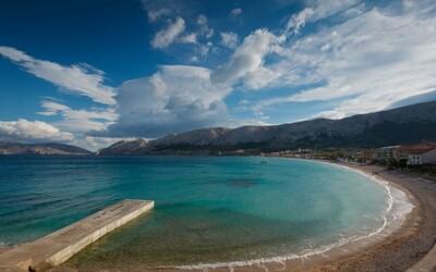 Najkrajšie pláže Chorvátska: Na ktorej strávite dovolenku?