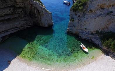 Najkrajšie pláže Chorvátska pre každého dovolenkára. Za nádherným pobrežím netreba chodiť ďaleko