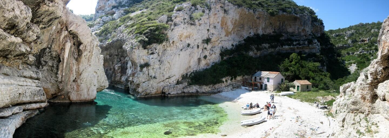 Nejkrasnejsi Plaze Chorvatska Pro Kazdeho Dovolenkare Za