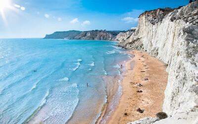 Najkrajšie pláže Talianska a Cypru: Dovolenková sezóna odštartovala!