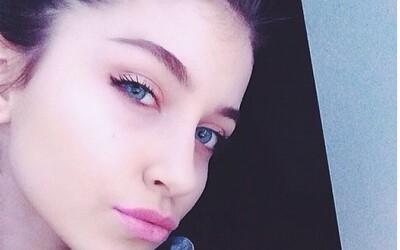 Najkrajšie Slovenky a Češky na instagrame #10