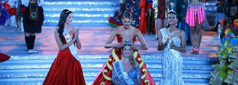 Najkrajšou ženou sveta sa stala španielska kráska. Striebornú korunku si odniesla hnedovlasá Ruska