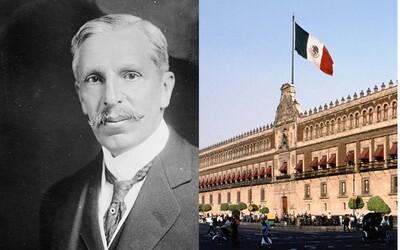 Najkratšie prezidentovanie trvalo menej než 50 minút. Mexiko zažilo na začiatku 20. storočia poriadne krušné chvíle