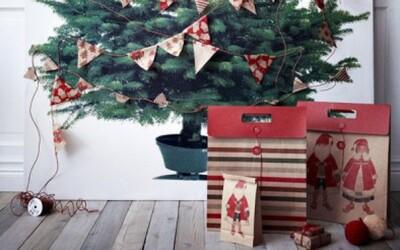 Najkreatívnejšie podomácky vyrobené vianočné stromčeky