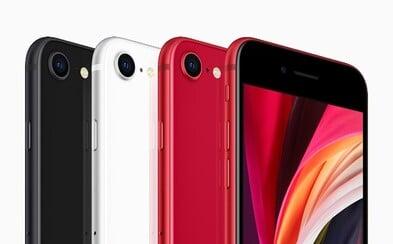 Najlacnejší Apple smartfón je v predaji. Oplatí sa viac nový iPhone SE (2020) alebo obľúbený XR?