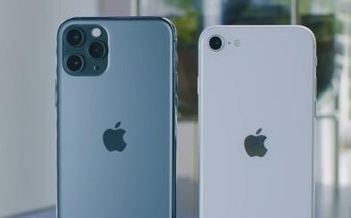 Nejlevnější iPhone 12 prý bude o 50 dolarů dražší, než se čekalo. Nepotěší ani základní kapacita paměti