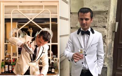 Najlepší barman sveta Erik Lorincz: Slováci sa v baroch správajú príšerne, v zahraničí by ich vyhodili (Rozhovor)