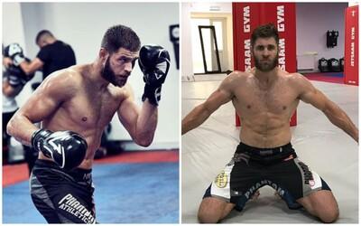 Najlepší český MMA bojovník Jiří Procházka pozná ďalšieho súpera. Postaví sa mu veterán UFC, ktorý dostal trest za doping
