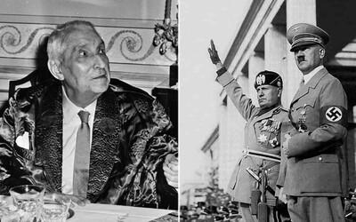 Najlepší diktátor sveta, ktorý prežil výbuch bomby z 3 metrov a dovládol so zakrvácaným mozgom. Salazar zmenil Portugalsko