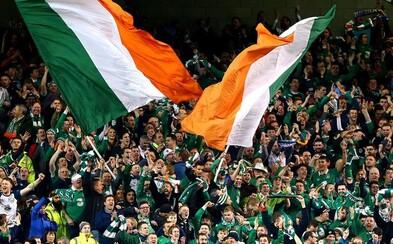 Najlepší fanúšikovia ME 2016? Podľa mnohých tu máme jednoznačného víťaza v podobe priateľských Írov