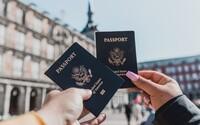 Najlepší pas na svete je japonský, Slovensko je na desiatom mieste. Do koľkých krajín sa s naším pasom dostaneš?