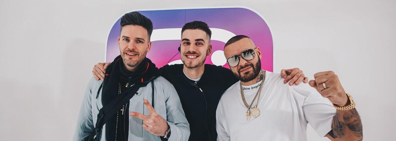 Najlepší slovenský rapový klip prvej polovice roka 2020 nemusel stáť tisícky eur, oveľa vzácnejší je nápad. Toto je 10 najlepších