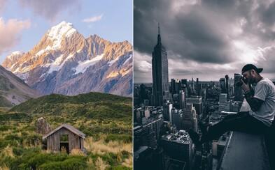 Najlepší svetoví fotografi na Instagrame: Fascinujúce snímky od talentovaných umelcov, ktoré vám svojou krásou vyrazia dych
