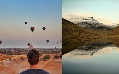 Najlepší svetoví fotografi na Instagrame: Nádherné snímky  talentovaných umelcov, ktorých sa oplatí sledovať