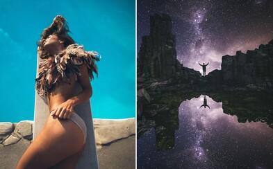 Nejlepší světoví fotografové na Instagramu: Nádherné snímky talentovaných umělců, které se vyplatí sledovat