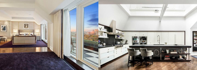 Najlepší výhľad na newyorský Central Park za 50 miliónov. Penthouse Hotela Plaza je opäť na predaj