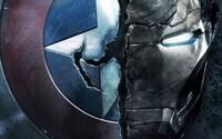 Najlepší zostrih MCU filmov sa zameriava na strastiplnú cestu od Iron Mana až po Civil War