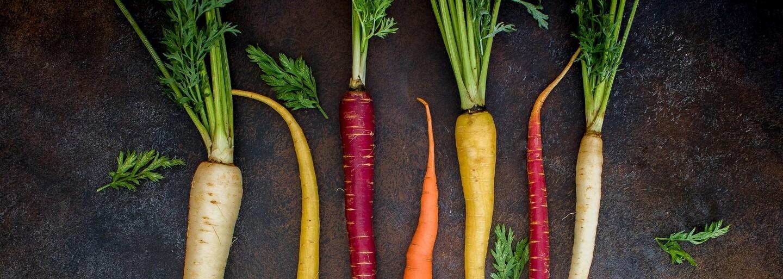 Najlepšia diéta je vegetariánska. Šetrí tvoje zdravie aj vodu