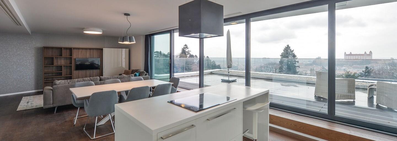 Najlepšia štvrť v Bratislave odhaľuje bývanie za takmer 2 000 000 €