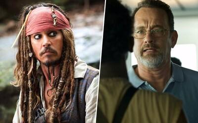 Najlepšie filmy o pirátoch, ktoré vám spríjemnia večer, ale aj pekne napnú nervy