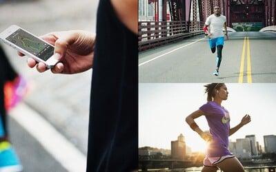 Najlepšie fitness aplikácie alebo ako spestriť svoju cestu za vysnívanou postavou  #2 - Bežecký špeciál
