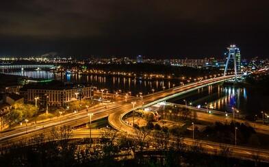 Najlepšie miesta pre život? Bratislava sa umiestnila pred Los Angeles, Parížom, Tokiom či New Yorkom