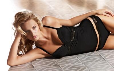 Najlepšie modelky všetkých čias #3: Michaela Kocianová