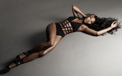 Najlepšie modelky všetkých čias #4: Naomi Campbell
