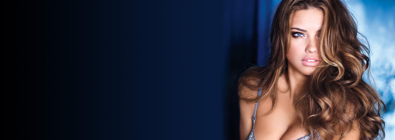 Najlepšie modelky všetkých čias #6: Adriana Lima