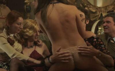 Najlepšie orgie boli v Československu. Erotický thriller z Česka preskúma kriminálne, ale aj sexuálne stránky 70. rokov