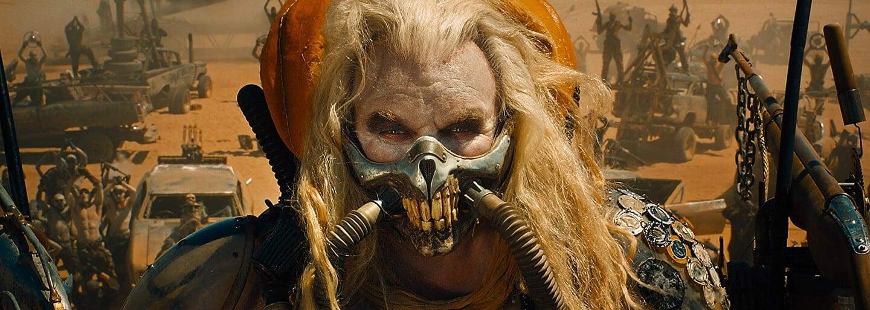 Najlepšie oscarové masky, bez ktorých by filmy prinášali len bezduché príbehy