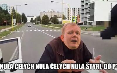 Najlepšie povolebné memes: Danko, budeš nám chýbať, Truban to dal na Procházku, vracia sa Vašečka a ejakulát do pošvy