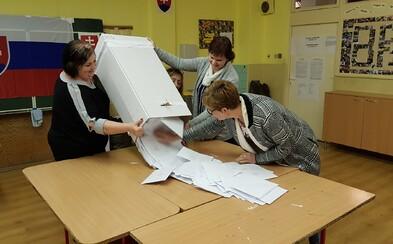 Najlepšie si svoju občiansku povinnosť splnili Čunovčania. Voliť prišlo až 89 % z nich