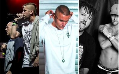 Najlepšie skladby, v ktorých slovenskí raperi veľmi trefne opísali slovenský národ