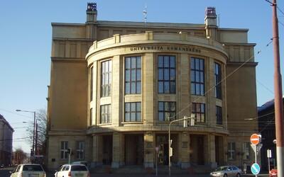 Najlepšie slovenská univerzita skončila v poprednom rebríčku univerzít nových členských krajín EÚ až na 22. mieste