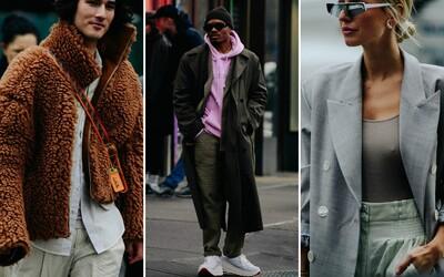 Najlepšie Street Style zábery z New Yorku alebo čo vytiahnuť zo šatníka v nasledujúcich týždňoch