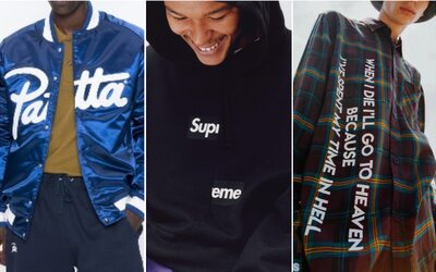 Najlepšie streetwearové kolekcie na jeseň a zimu 2018