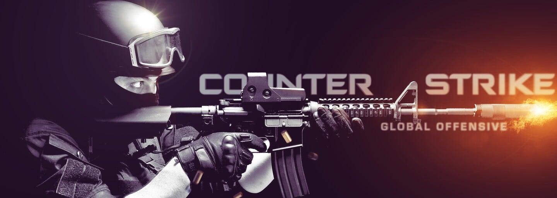 Najlepšie videá z  Counter-Strike: Global Offensive, ktoré ťa vtiahnu priamo do hry