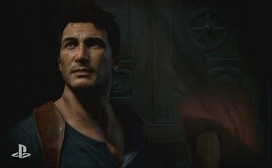 Najlepšie vyzerajúca videohra vôbec? Uncharted 4 ukazuje nádhernú grafiku a neuveriteľne lákavú hrateľnosť