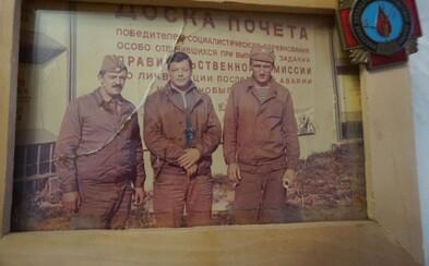 Najlepšie z Refresheru za uplynulý týždeň: Čo prezradil slovenský likvidátor z Černobyľu?