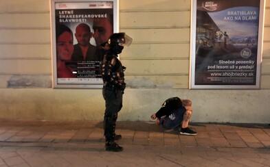 Najlepšie z Refresheru za uplynulý týždeň: Následky brutálnej bitky v Bratislave, lesbický pár vychováva dvojičky