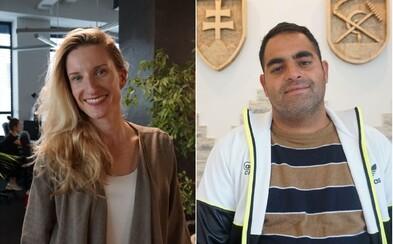 Najlepšie z Refresheru za uplynulý týždeň: SugarBabe nie je prostitútka, rozhovor s Banášovou aj s Rómom z východného Slovenska