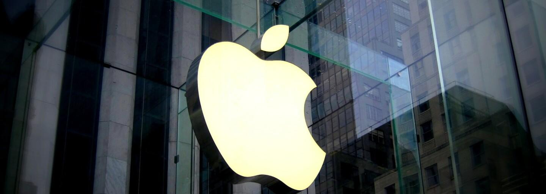Nejlépe vydělávající pracovnice Applu si domů odnese dvakrát více peněz než šéf společnosti Tim Cook