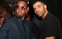 Najlepšie zarábajúcim raperom za rok 2015 je Diddy, veľkým prekvapením je umiestnenie Drakea v prvej trojke