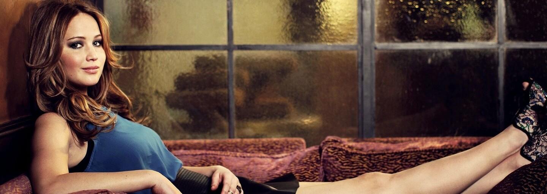 Najlepšie zarábajúcimi hercami roka sú Dwayne Johnson a Jennifer Lawrence. Kde ostal Robert Downey Jr.?