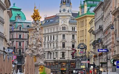 Najlepším mestom na život je Viedeň! Bratislava predbehla Kuala Lumpur či Atény, ale na Prahu nestačila
