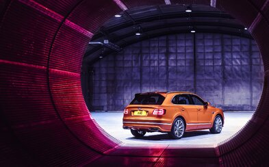 Najluxusnejšie a najrýchlejšie SUV planéty? Po novom už Bentley Bentayga Speed