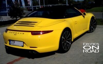 Najluxusnejšie automobily sveta: Slovenský špeciál #14